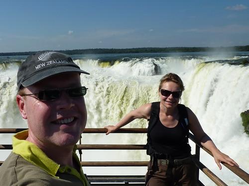 Iguazu Falls - 26