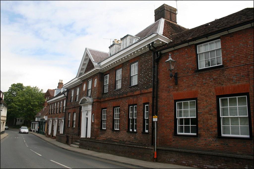 Sevenoaks Sevenoaks, Kent