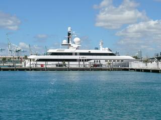 Meine Yacht