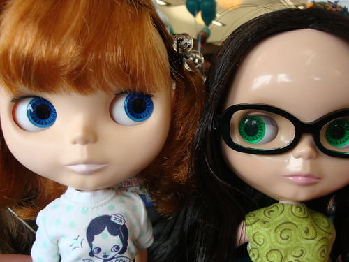 June 20th - BlytheCon!