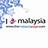 the I LOVE Malaysia group icon