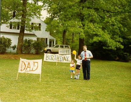 Happy Birthday Dad Flickr Photo Sharing