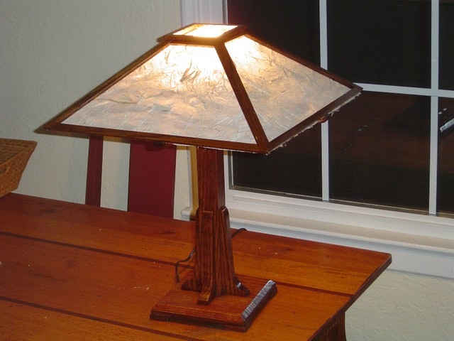 Brilliant Arts and Crafts Table Lamp Plans 500 x 375 · 112 kB · jpeg