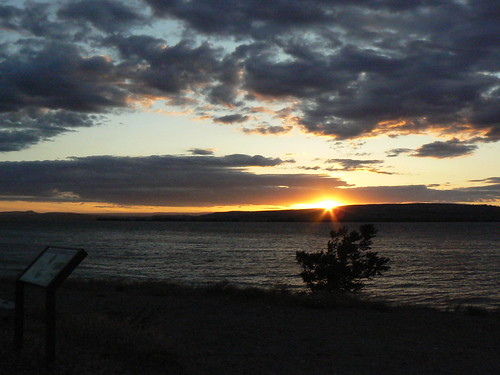 oregon sunsets columbiariver beaches boardman