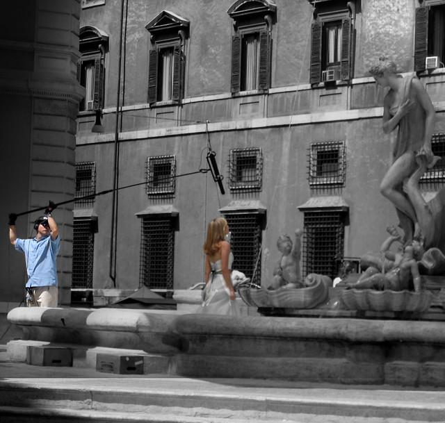 Garden La Piazza: Photo