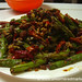 Sichuan Green Beans - Beijing, China