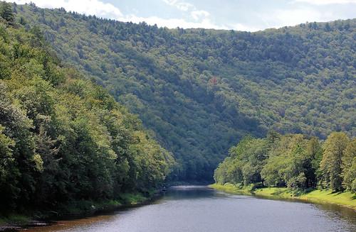 Creek.Ramsey on Pine Creek Trail
