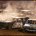 Demolition Derby!