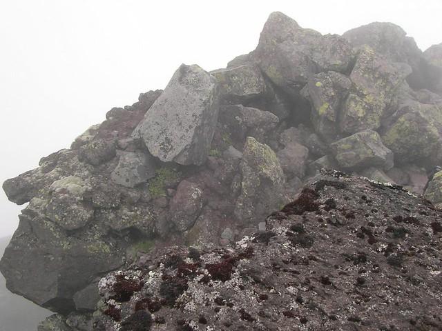 Photo:Mt.Rausudake Trek 羅臼岳山頂 By:jetalone