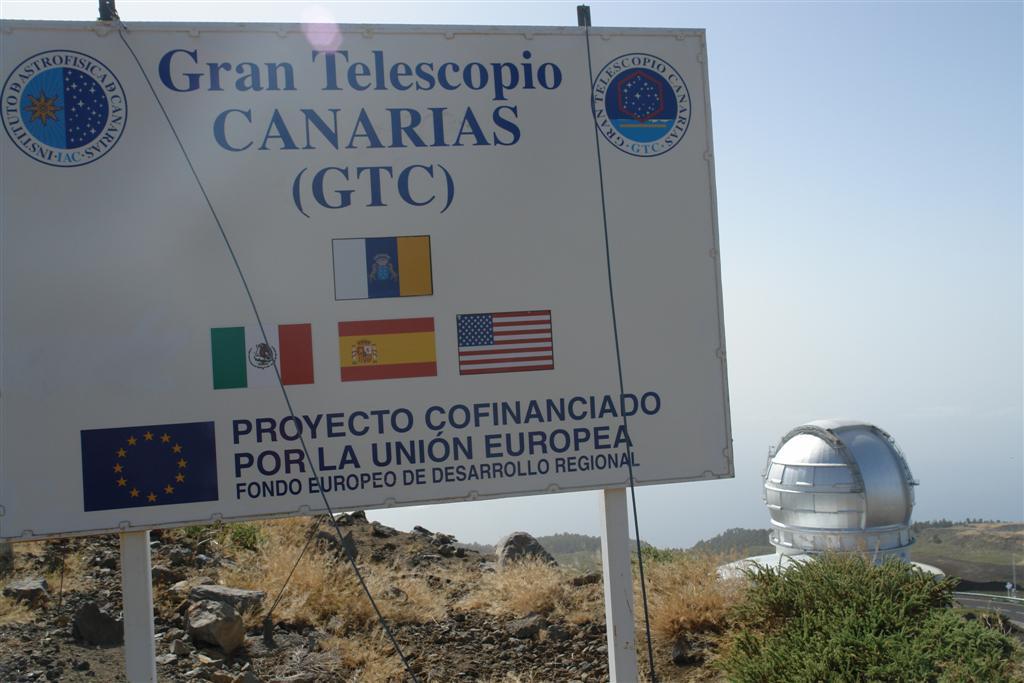 Gran Telescopio de Canarias Roque de los Muchachos, donde europa se une con el cielo - 2817133375 3510662b7d o - Roque de los Muchachos, donde europa se une con el cielo