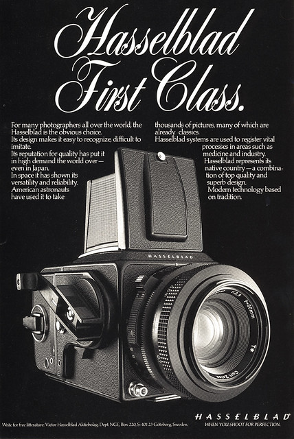 Camera Ads - a gallery on Flickr
