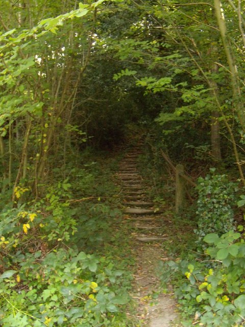 Infamous steps