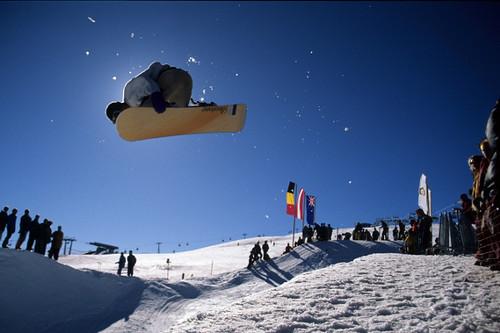 Snowboard Kronplatz par kronplatz4ever