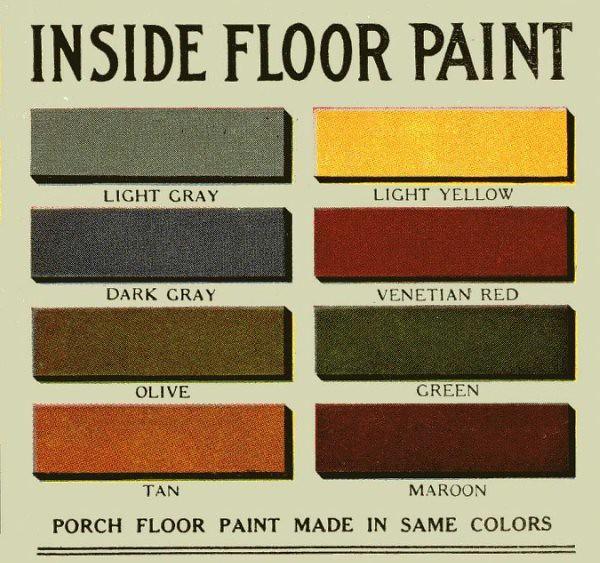 aladdin paint vintage floor paint colors flickr photo