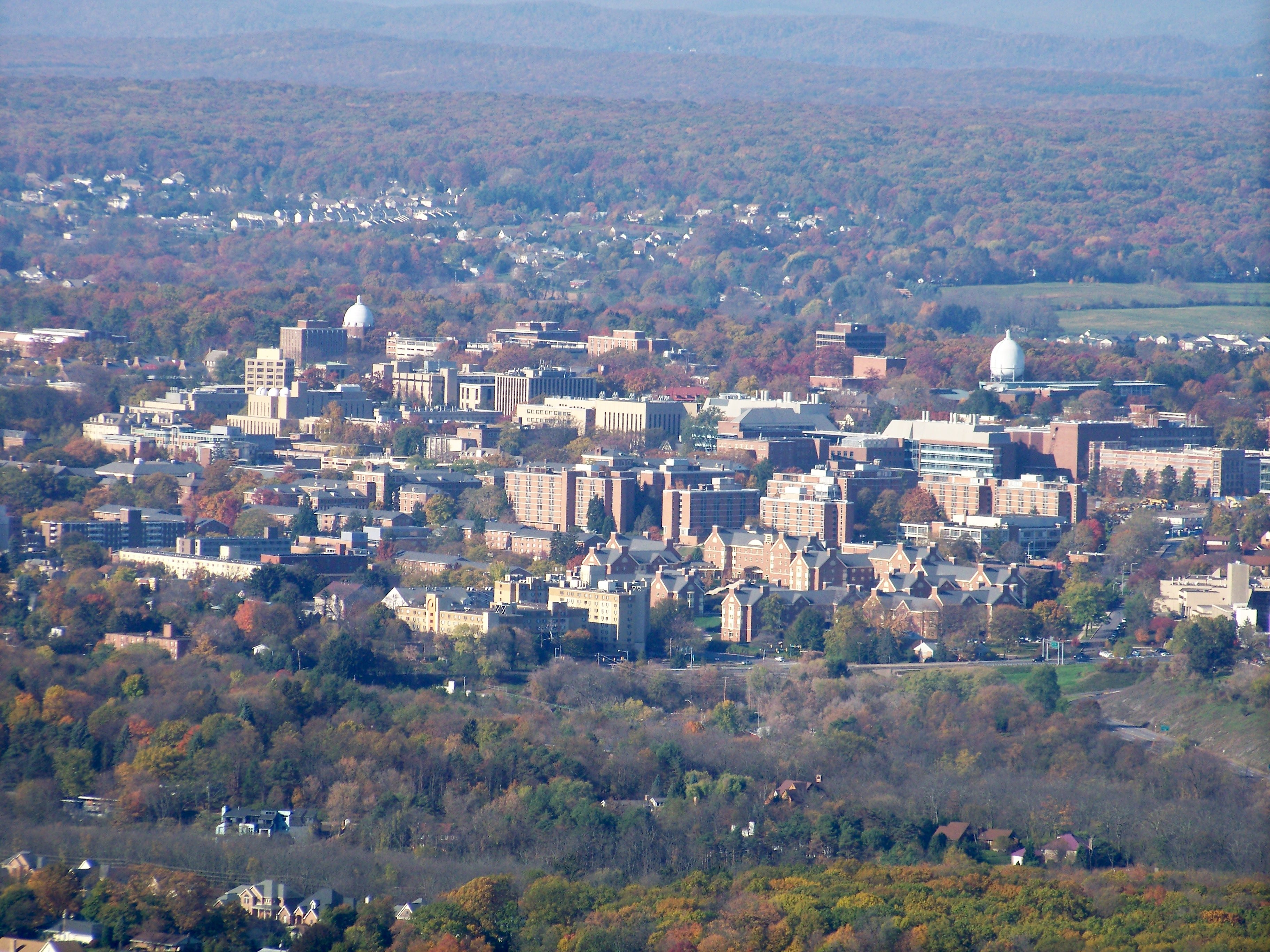 Dating state college pa