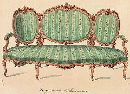 Flickriver photoset 39 ilustraciones de muebles antiguos for Muebles estilo luis xvi