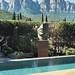 piscina rere Montserrat