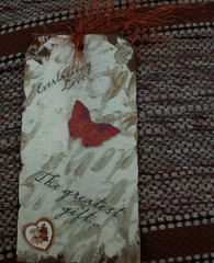 altered tag for RAK swap