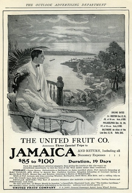 Ufcothe united fruit company was an