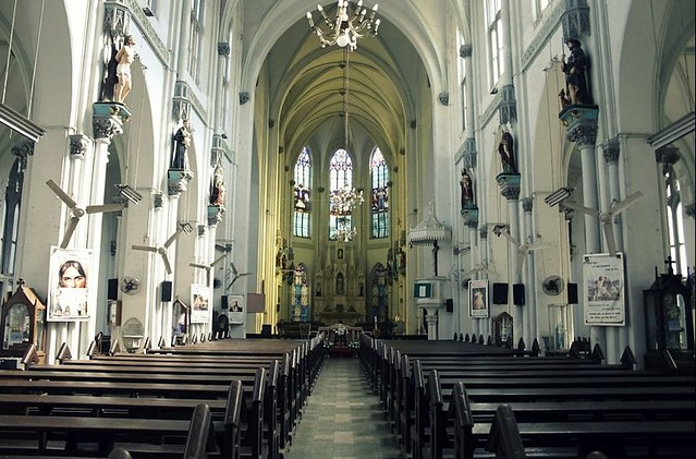 Gloria Church, Mumbai