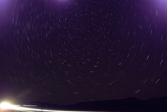 Star Trails DV