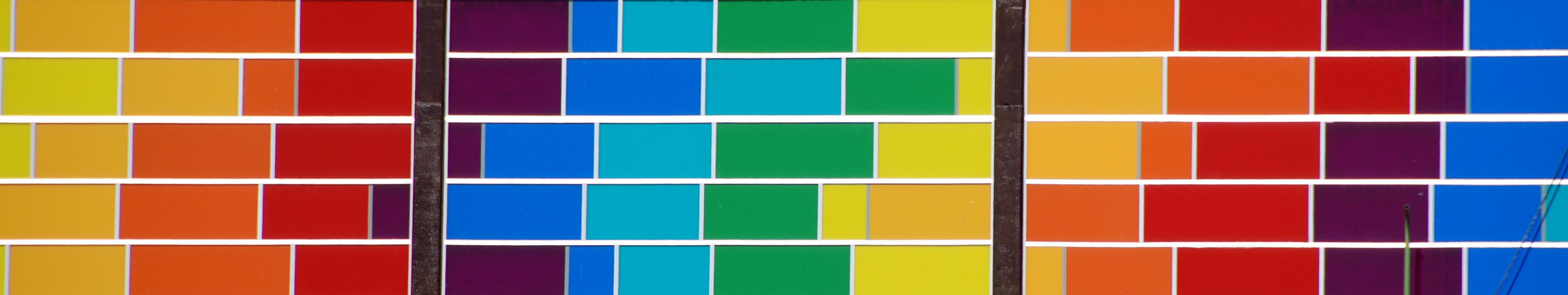 Vidriera de colores canarias creativa - Vidrieras de colores ...