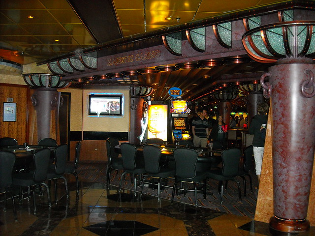 Paradise casino in oklahoma gambling commission organising small lotteries