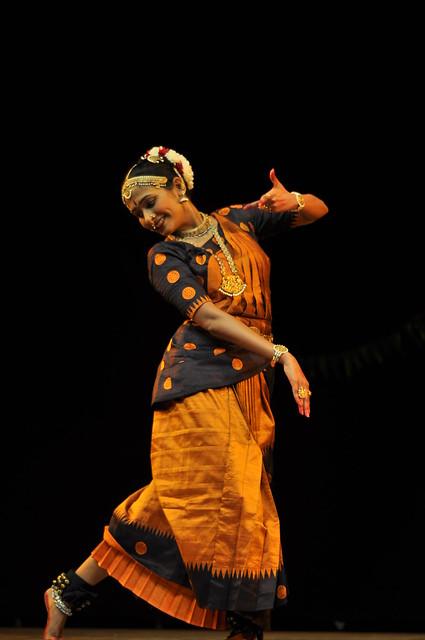 bharatanatyam poses - photo #41