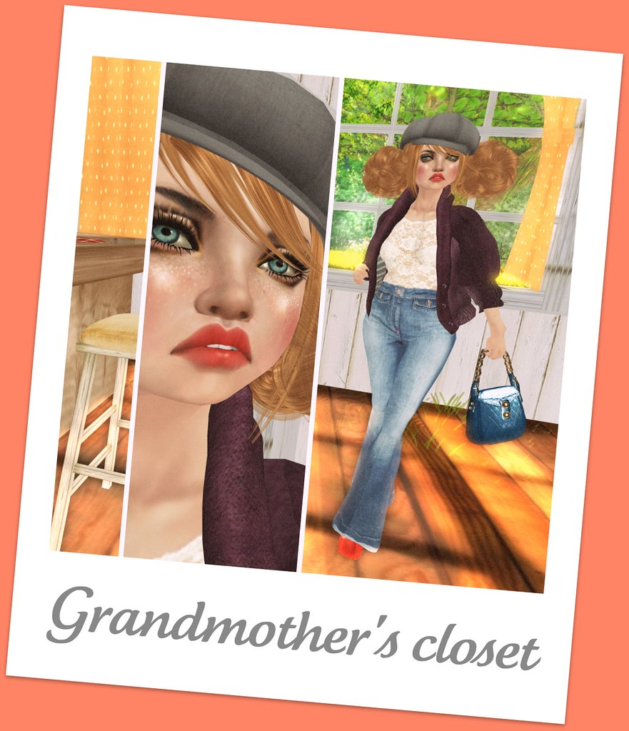 Grandmother's Closet