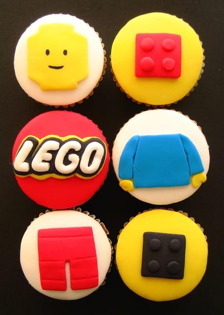 The Original Lego Man