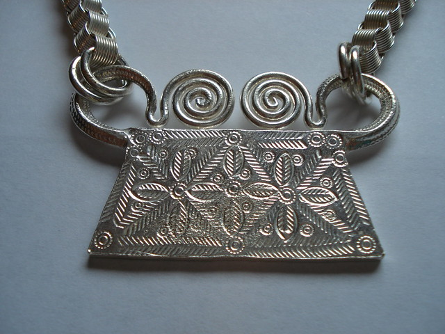 Hmong Necklace – Wonderful Image Gallery