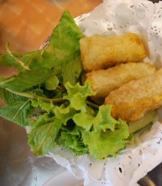 Vietnamese fried Spring rolls | Flickr - Photo Sharing!
