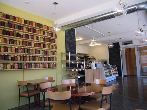 Gilead Cafe Toronto