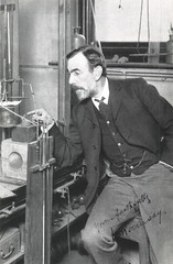 Portrait of William Ramsay (1852-1916), Chemist
