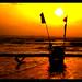 Sunrise di Ujung Genteng