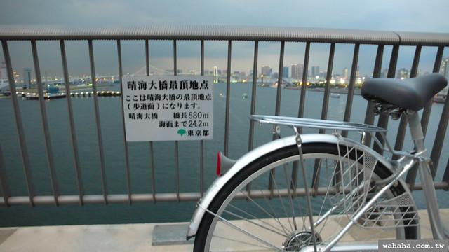 東京晴海大橋