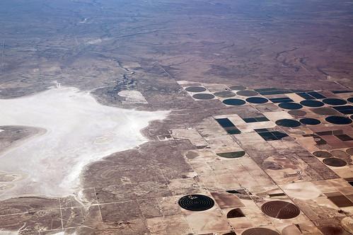 texas elpaso aerial view elpasocounty