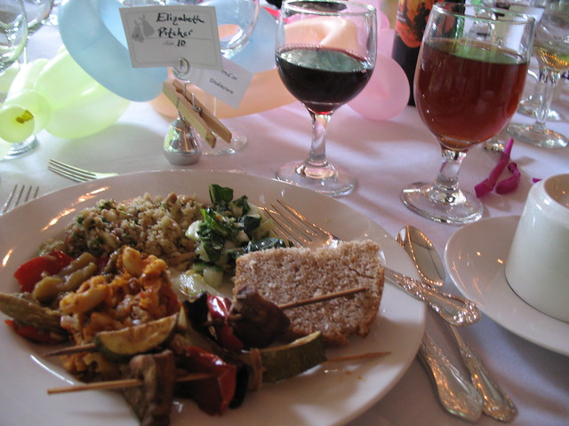 Make Your Event Less Eventful and Use a Caterer