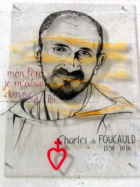 Charles de Foucauld (VIVIERS,FR07)