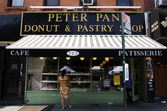 Peter Pan Bakery!!!