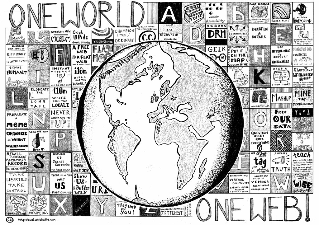 One World - One Web