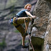 Someone knows this climber? Petzl Rock Trip Zillertal