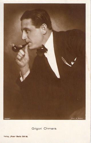 Grigori Chmara