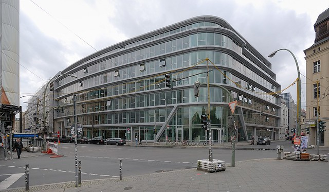 Sap berlin office flickr photo sharing - Mexico mobel walldorf ...