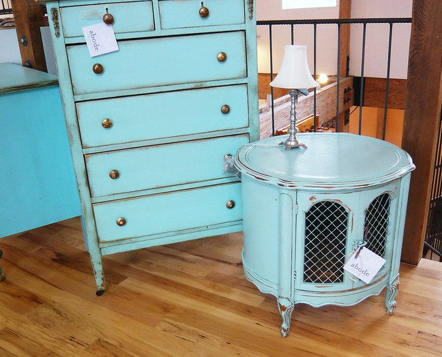 upcycled furniture flickr photo