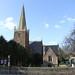 Small photo of St James', Mangotsfield, Bristol