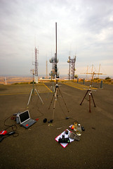 Steptoe Antenna Farm