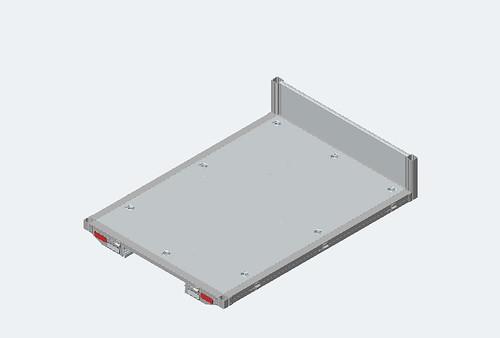 floor bulkhead