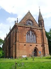 Temple Balsall - St Mary
