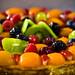 Fruit Tart by garryknight